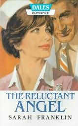 book cover of The Reluctant Angel