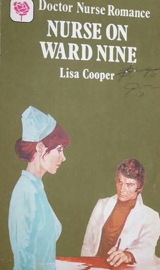 book cover of Nurse On Ward Nine