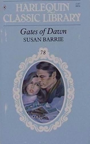 book cover of Gates of Dawn