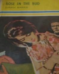 book cover of Rose in the Bud