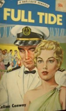 book cover of Full Tide
