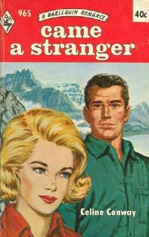 book cover of Came a Stranger