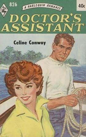 book cover of Doctor\'s Assistant