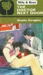 book cover of The Doctor Next Door