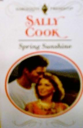 book cover of Spring Sunshine