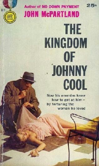 book cover of The Kingdom of Johnny Cool