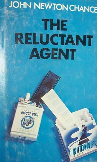 book cover of The Reluctant Agent