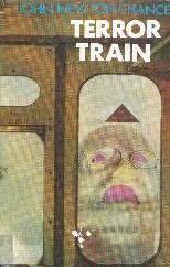 book cover of Terror Train