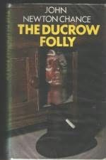 book cover of Ducrow Folly