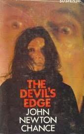 book cover of Devil\'s Edge