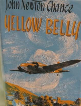 book cover of Yellow Belly