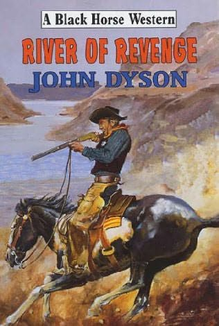 book cover of River of Revenge