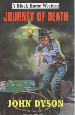 book cover of Journey of Death