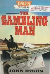 book cover of The Gambling Man