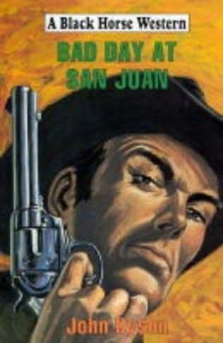book cover of Bad Day At San Juan