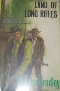 book cover of Land of long rifles