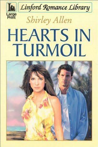 book cover of Hearts in Turmoil