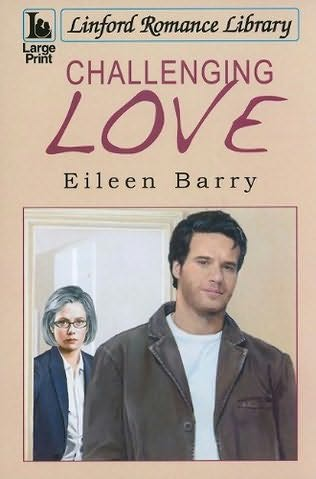 book cover of Challenging Love