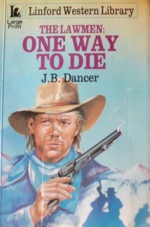 book cover of One Way to Die