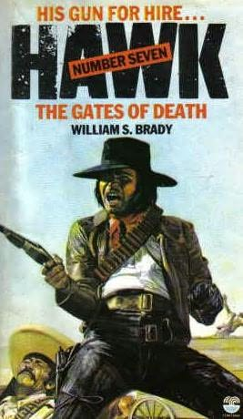 book cover of Gates of Death