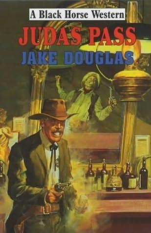 book cover of Judas Pass