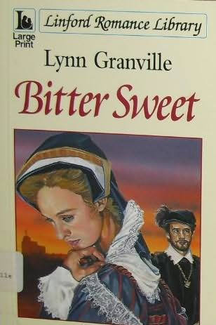 book cover of Bitter Sweet