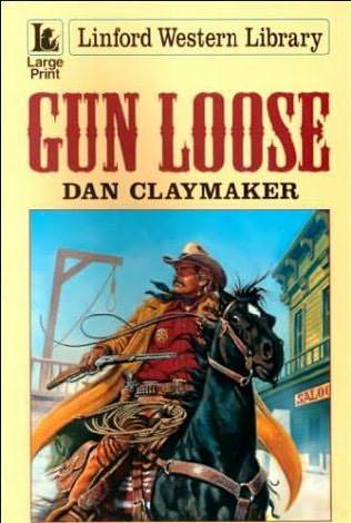 book cover of Gun Loose