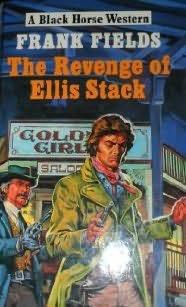 book cover of Revenge of Ellis Stack