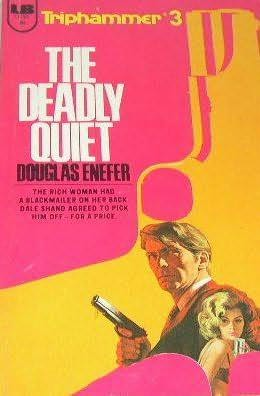 book cover of The Deadly Quiet