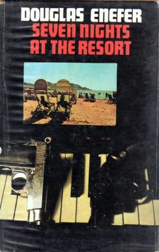 book cover of Seven Nights at the Resort