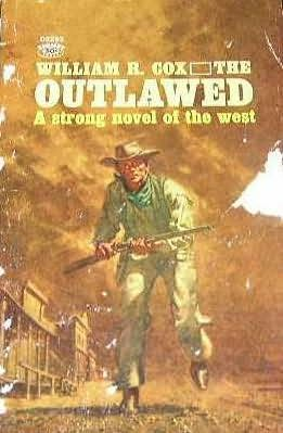 book cover of The Outlawed