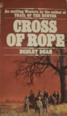 book cover of Cross of Rope