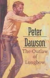 book cover of The Outlaw of Longbow
