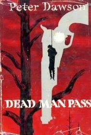 book cover of Dead Man Pass