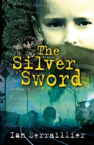 the symbols in the novel escape from warsaw by ian serrailier The silver sword by ian serraillier, 9780099439493 jan and his three homeless friends cling to the silver sword as a symbol of hope three children escape in a terrifying scramble across the rooftops.