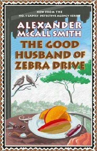 book cover of The Good Husband of Zebra Drive