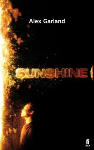 book cover of Sunshine