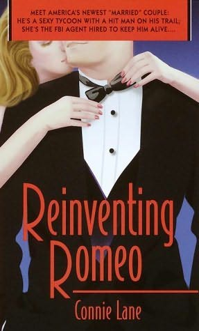 book cover of Reinventing Romeo