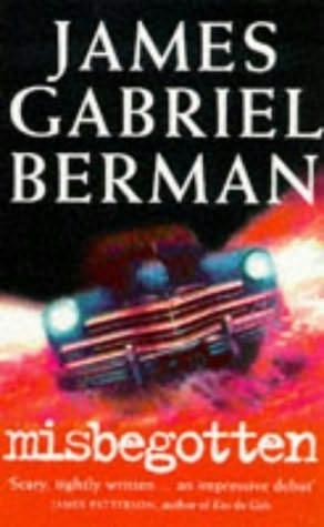 book cover of Misbegotten