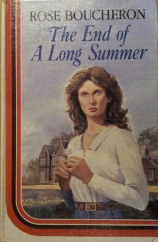 book cover of The End of a Long Summer