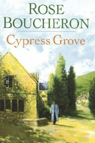 book cover of Cypress Grove