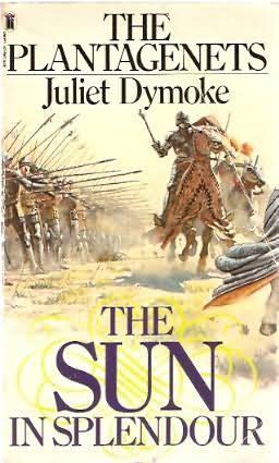 book cover of The Sun in Splendour