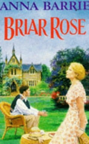 book cover of Briar Rose