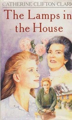 book cover of Lamps in the House