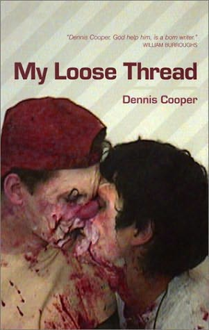 book cover of My Loose Thread