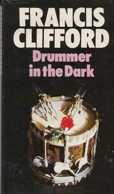 book cover of Drummer in the Dark