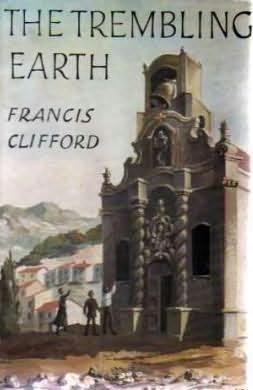 book cover of The Trembling Earth
