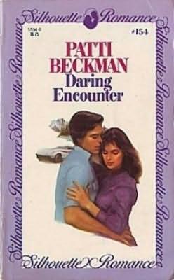 book cover of Daring Encounter