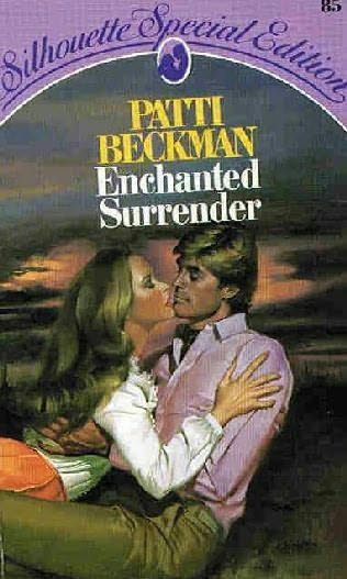 book cover of Enchanted Surrender