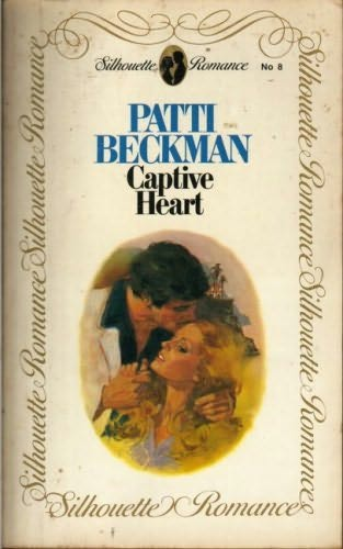 book cover of Captive Heart